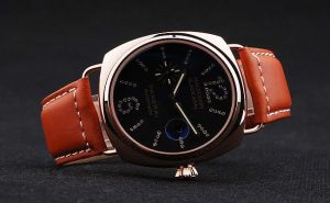 Panerai-Radiomir-Black-Surface-Red-Bracelet-Watches-PA1738-75_1